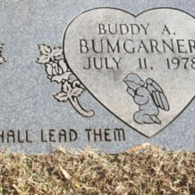 Buddy Allen Bumgarner