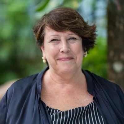 Alison Catherine Owen