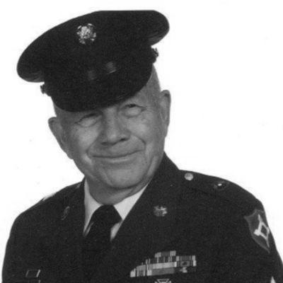 William Edwin Tully Jr.