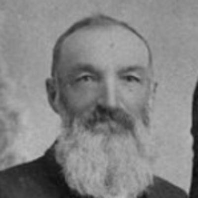 William Lewis Tuttle