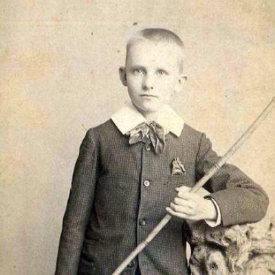 Duncan  Scott Werth