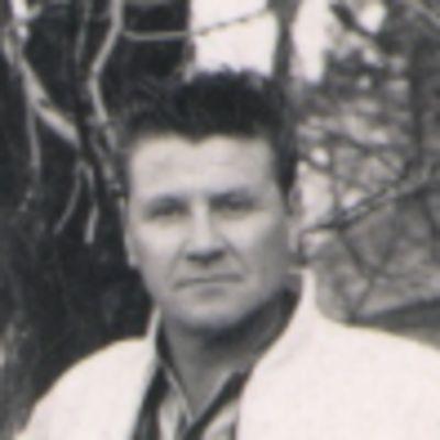 Duane Edward Townsend