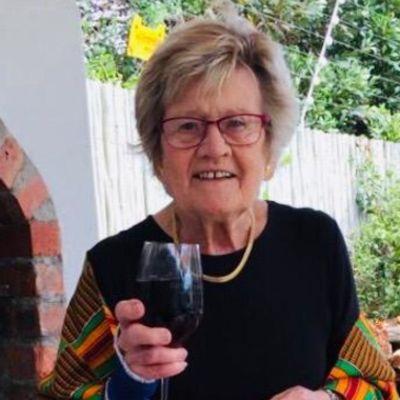 Annette Dickson Milne