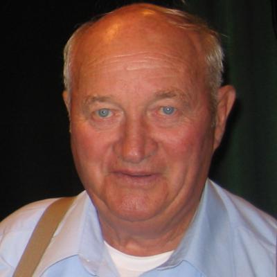 Durwood Scott  Slinker