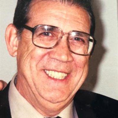 Duane D Coffman