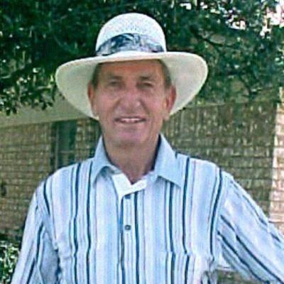 Charles Richard Lewis