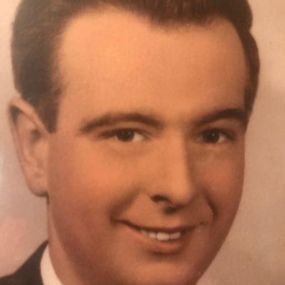 Charles A. Knott, Jr.