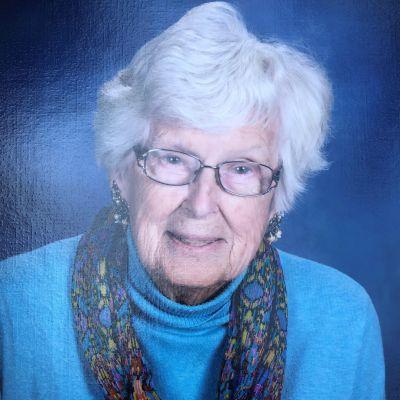 Harriet  Kerr  Swenson