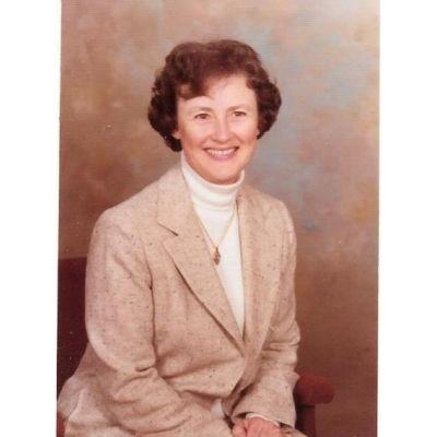 Harriet (Lord) Richardson Sorlin
