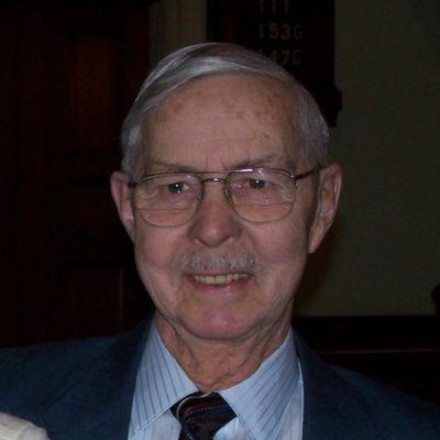 William M. Stoops, Jr.