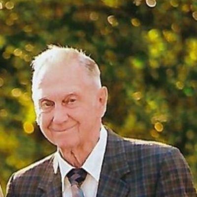 William Max Stafford