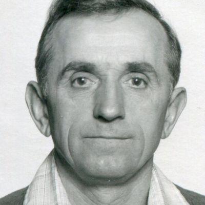 Dura (George) Tomic