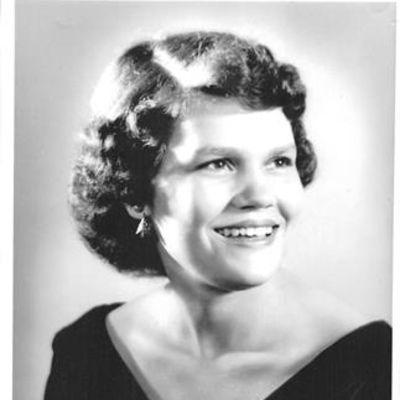Patsy (Clawson)  Cornelius's Image
