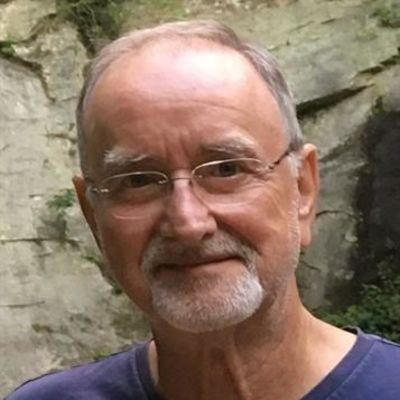 Dennis Eugene Everett's Image