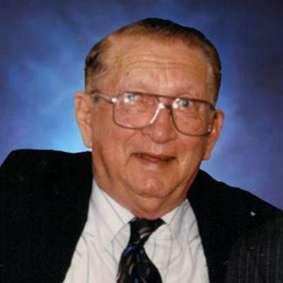 Joseph Earl  Degeyter's Image