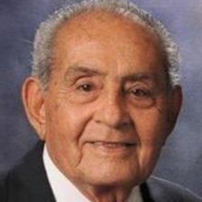 Albert P.  Perez's Image