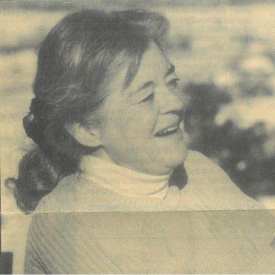 Marvel Frances Weggenman's Image