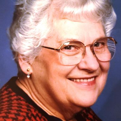 Dorothy L. Dow Callaghan's Image