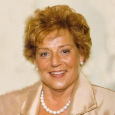 Sarah Ruth Nadler Johnson's Image