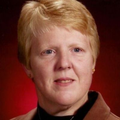 Carolyn M Apple Apple's Image