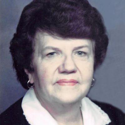Margaret  Thomas's Image