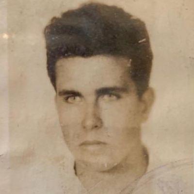 Orlando Eugenio De La Vina's Image
