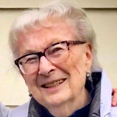 Patricia  Greene Wannemacher