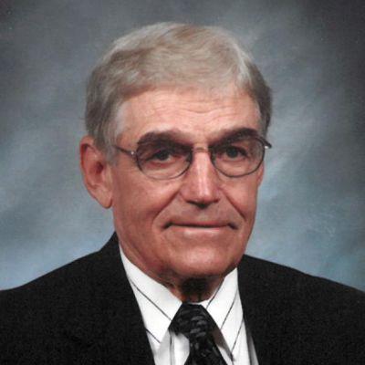 Robert August Schultz