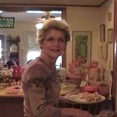 Jessye Elizabeth Stubblefield Hefner's Image