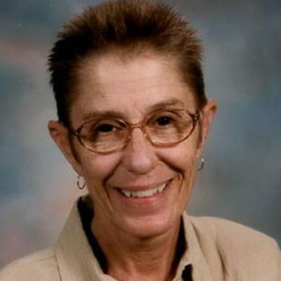 Margaret Susan Sellgren