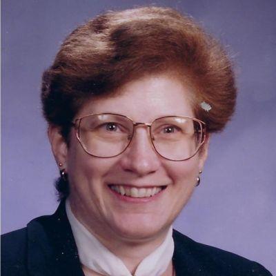 Melissa  Ruth Jordan's Image