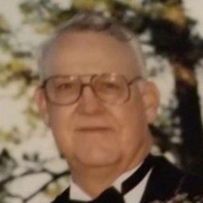 Ray Lee Johnson, Jr.'s Image