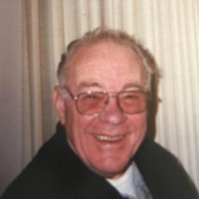 Frank  John Rickinger III's Image