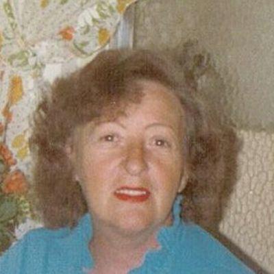 Dorothy Ethel Brincat