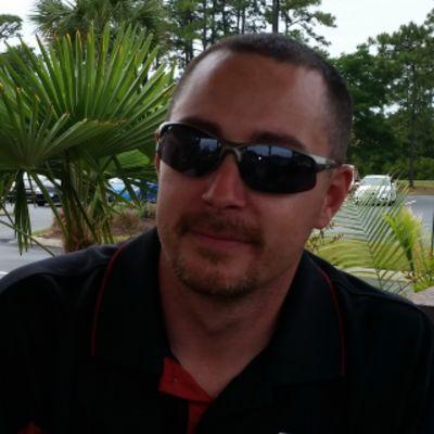 Aaron  Michael Payne