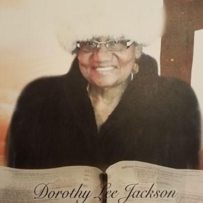 Dorothy   Jackson's Image