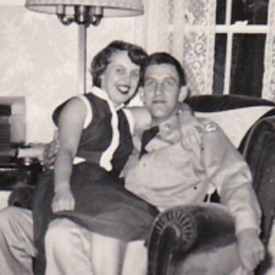 Betty Ellen Lanoue Smith's Image
