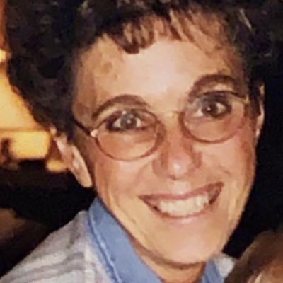 Beverly Helen Schiffer