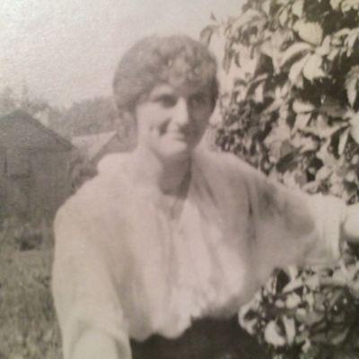 Abbie Marie Cunningham
