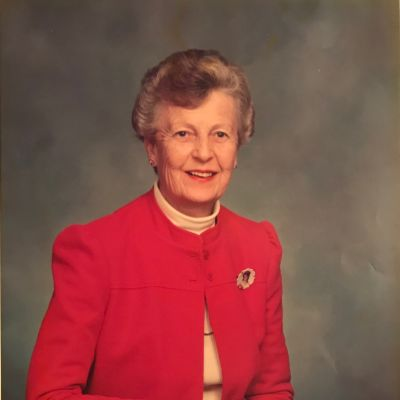 Doris T. Chezmar Pohlman's Image
