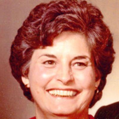 Geraldine  Ramona Mumford