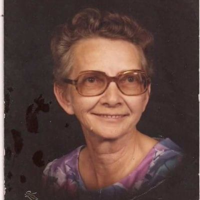 Jacqueline  Jean Taylor Carlisle