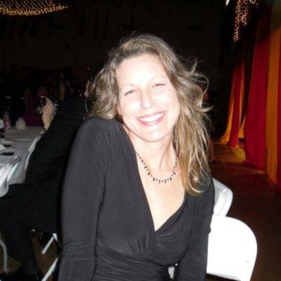 Jacqueline Suzanne Knudsen Rather