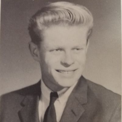 Robert Paul Gaines's Image