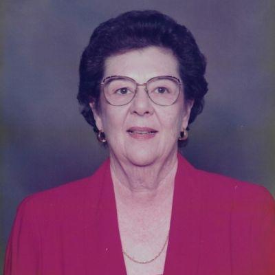Marian Tully Conroy