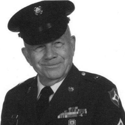 William Edwin Tully Jr.'s Image