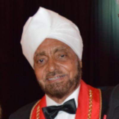 Jagjit Singh   Sambhi
