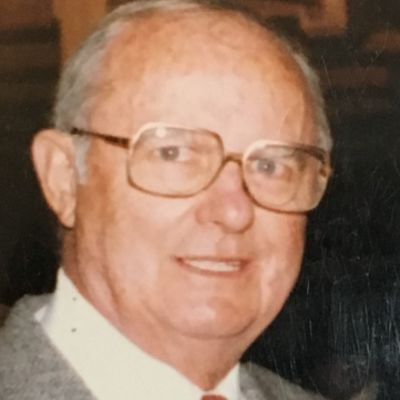 Charlie Walter  Jones