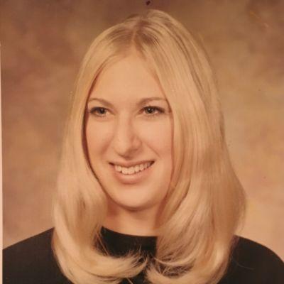 Sandra  Gail Benham Ross