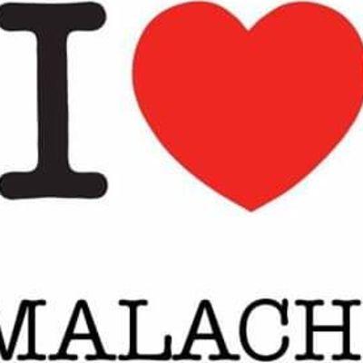 Malachi   Hamblen